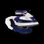 Tefal Bežična pegla na paru FV 9962E0